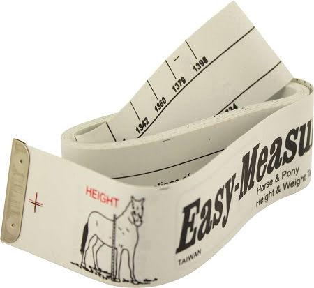 Easy Measure Vikt Måttband