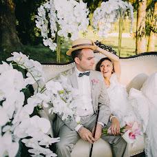 Wedding photographer Olga Borodenok (Boroden0k). Photo of 26.04.2017