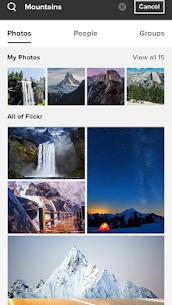 Flickr Mod Apk 4.15.5 [Unlocked] 2