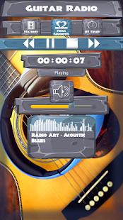 Guitar Radio - náhled