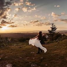 Wedding photographer Karolina Grzegorzek (KarolinaGrzegor). Photo of 17.07.2018