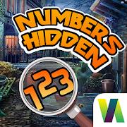 Hidden Numbers 3 : Hidden Objects Game 100 levels