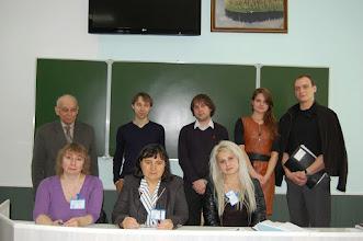 Photo: Заседание секции 7
