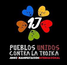 Photo: Unidos contra la Troika
