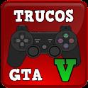 Trucos y Guias GTA V icon