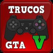 Trucos y Guias GTA V