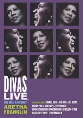 Divas Live – The One And Only Aretha Franklin