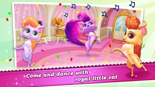 ud83dudc31ud83dudc31Princess Royal Cats - My Pocket Pets screenshots 4