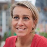 Mascha Manassen, founder en consultant Marketing