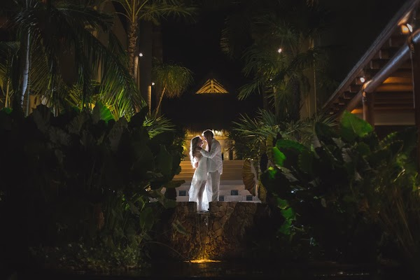 Wedding photographer Sandra Briones (briones). Photo of 12.05.2016