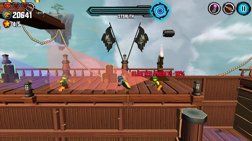 LEGO® Ninjago™: Skybound screenshot 10