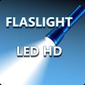 Flashlight Led HD icon