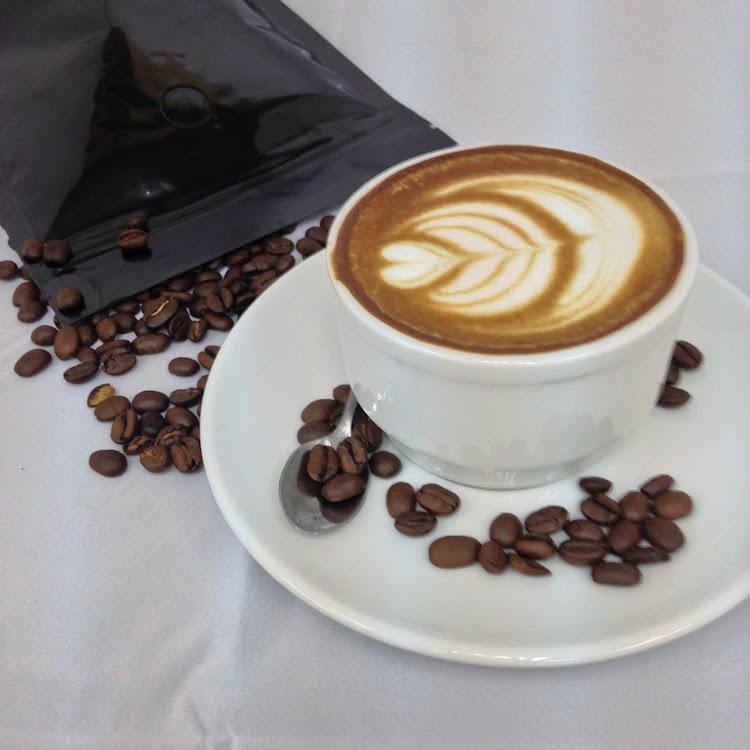 Hauz Blend Coffee Beans by Eciatto (250gm) by ECIATTO GROUP SDN BHD
