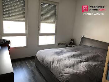appartement à Pérenchies (59)