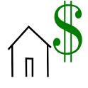 Mortgage Calculator Ad-Free icon