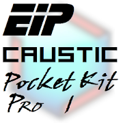 Caustic 3 PocketKit Pro  Icon