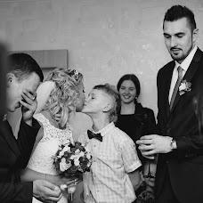Wedding photographer Tatyana Bulay (TanyaBulay). Photo of 24.07.2014