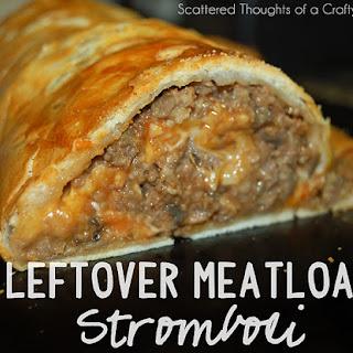 Leftover Meatloaf Recipes.