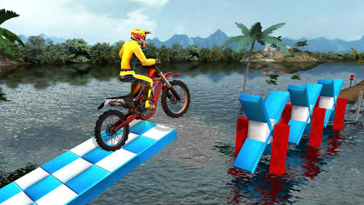 Bike Master 3D apkpoly screenshots 6