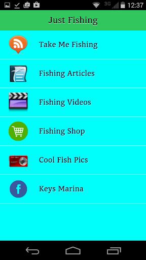 Lets Go Fishing Free