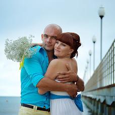 Wedding photographer Dmitriy Verbickiy (viking23). Photo of 09.09.2013