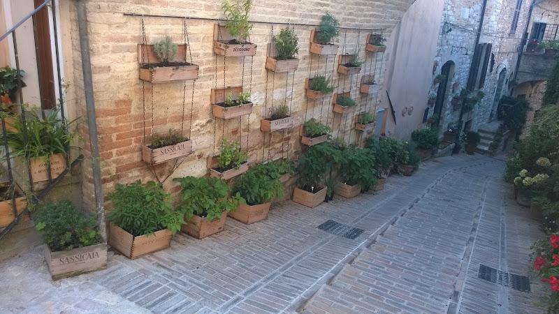 Posticini nascosti in Umbria di _elisanegri_