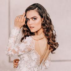 Wedding photographer Ekaterina Razina (rozarock). Photo of 20.06.2018