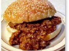 Ez Chili Burgers Recipe