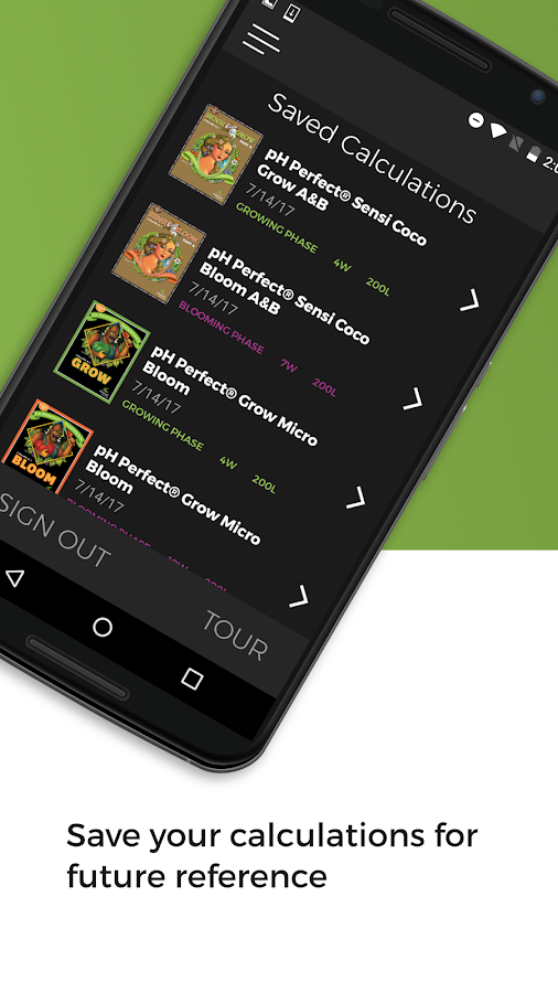 BudLabs - Hydroponics Grow App - Android Apps on Google Play