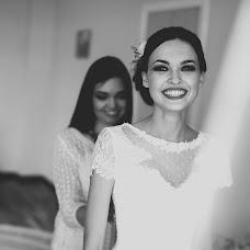 Wedding photographer Elmir Gabidullin (egphoto). Photo of 21.08.2015