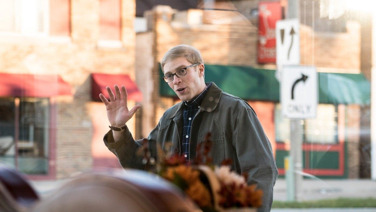 Watch Joe Pera Talks With You live