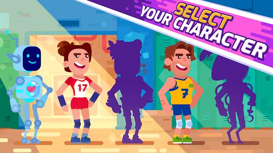 Volleyball Challenge - volleyball game