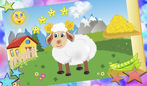 Well-fed farm (for kids) 1.5.5 screenshots 1