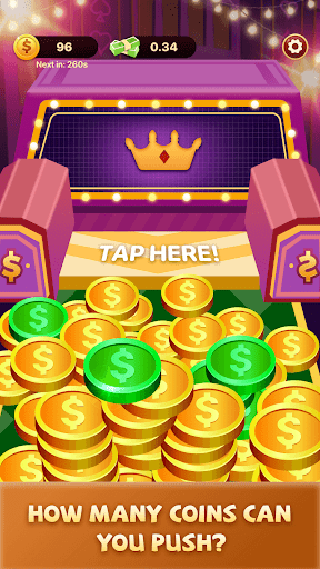 Coin Pusher+ screenshots 2