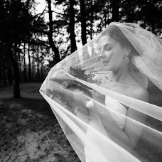 Wedding photographer Lesya Cykal (lesindra). Photo of 30.05.2017