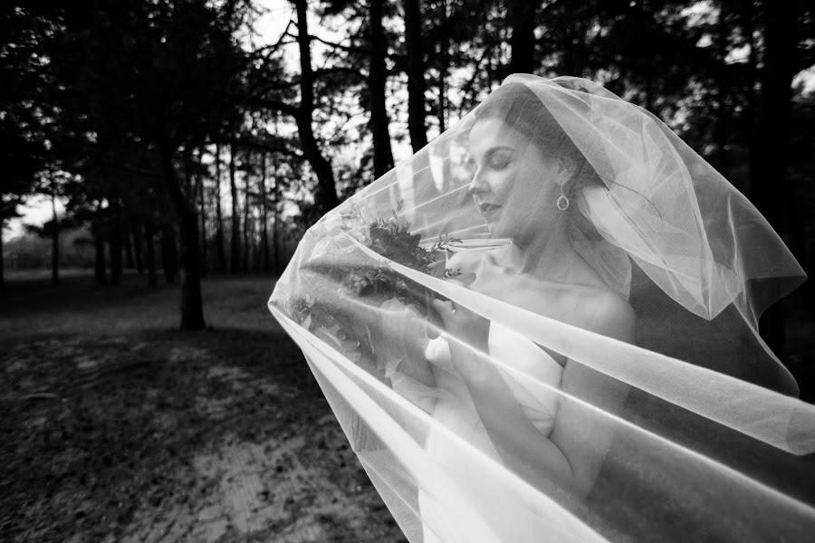 Свадебный фотограф Леся Цыкал (lesindra). Фотография от 30.05.2017