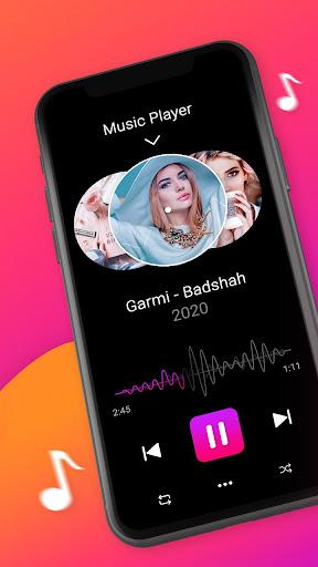 Music Player  screenshots 1