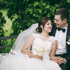Свадебный фотограф Павел Воронцов (Vorontsov). Фотография от 26.01.2017
