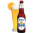 Logo of Harpoon Ufo White