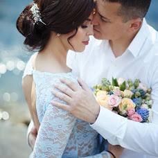 Wedding photographer Natalya Sannikova (NatalieSun). Photo of 04.04.2017