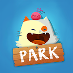Smokitten Park Icon