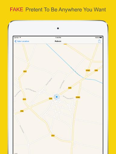 免費下載工具APP|Fake Location app開箱文|APP開箱王