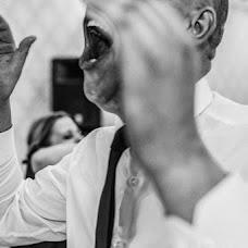 Wedding photographer Zhenka Med (ZhenkaMed). Photo of 30.09.2018
