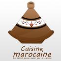 Cuisine marocaine icon