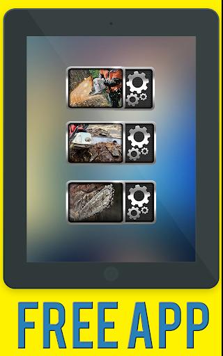 電鋸聲部件|玩娛樂App免費|玩APPs