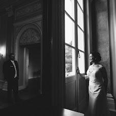 Hochzeitsfotograf Patrycja Janik (pjanik). Foto vom 15.11.2017