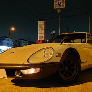 フェアレディZ S30 240ZGのカスタム事例画像 KEITAさんの2020年11月23日11:34の投稿