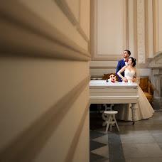 Wedding photographer Sergey Olefir (sergolef). Photo of 20.01.2017