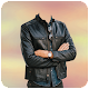 Download Man Jacket Photo Frames For PC Windows and Mac