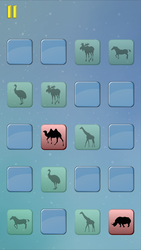 Find2 Memory, a popular free solitaire puzzle game 2.6.2 screenshots 2